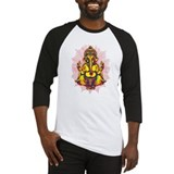 Power of Ganesh Baseball Jersey