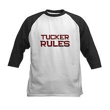 tucker rules Tee