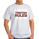 triston rules T-Shirt