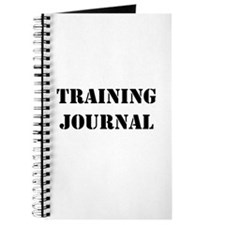 Training Journal