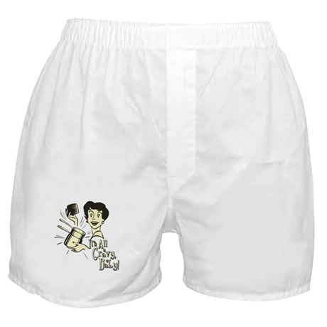 It's All Gravy Boxer Shorts