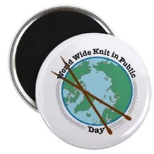 "WWKiP Day: Artic Circle 2.25"" Magnet (10 pack)"