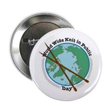 "WWKiP Day: Artic Circle 2.25"" Button (10 pack)"