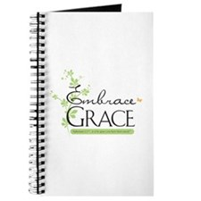 Embrace Grace Journal