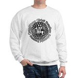 Knights Templar Seal (Pewter) Jumper