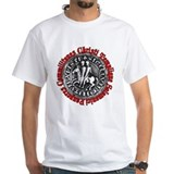 Knights Templar Seal (Latin) Shirt