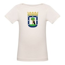 Cute Madrid Tee