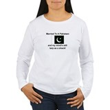 Married To A Pakistani T-Shirt