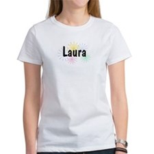 Personalized Laura Tee