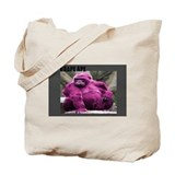 GRAPE APE # 1 Tote Bag