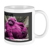 GRAPE APE # 1 Small Mug