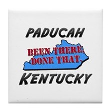 paducah kentucky - been there, done that Tile Coas