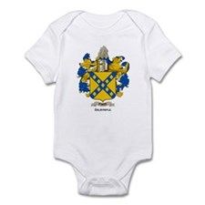 Dalrymple Infant Bodysuit
