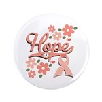 Hope Pink Ribbon 3.5