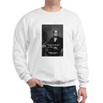 Irish Poet: Thomas Moore Sweatshirt