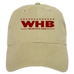 WHB Kansas City '67 Cap
