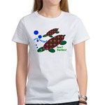 See? Turtles! Women's T-Shirt