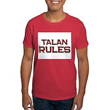 talan rules T-Shirt