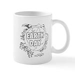 Earth Day 2011 Mug