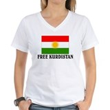 Free Kurdistan Shirt