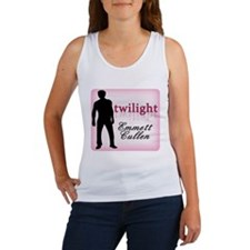 Emmett Cullen Women's Tank Top