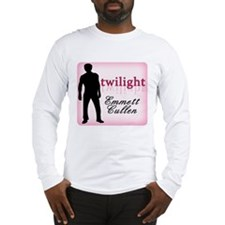 Emmett Cullen Long Sleeve T-Shirt