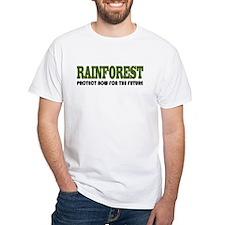 Save The Rain Forest Shirt