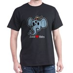 Habu Black T-Shirt