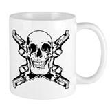 Death by Handgun Mug