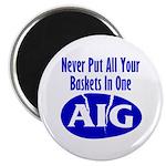 "AIG 2.25"" Magnet (10 pack)"