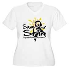 Save Your Skin T-Shirt