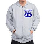 AIG Zip Hoodie