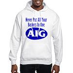 AIG Hooded Sweatshirt