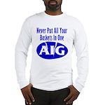 AIG Long Sleeve T-Shirt