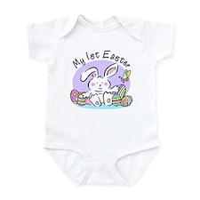 My 1st Easter Bunny Onesie