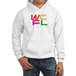 WCFL Chicago 1971 - Hooded Sweatshirt