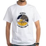Space Bat T-Shirt