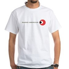 RADIO MERCUR Denmark/Sweden - Shirt