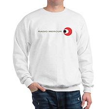 RADIO MERCUR Denmark/Sweden -  Sweatshirt