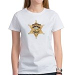O.C. Harbor Police Women's T-Shirt