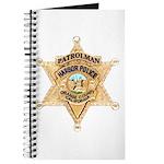 O.C. Harbor Police Journal