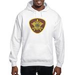 Tombstone Marshal Hooded Sweatshirt