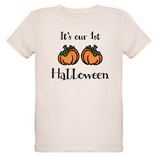 Our 1st Halloween - T-Shirt