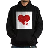For the Love of Connor- Hoodie