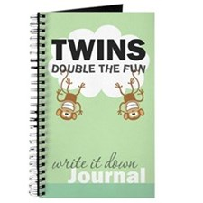 TWINS Write it Down Journal