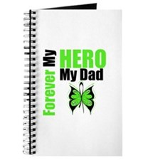 Lymphoma Hero Dad Journal