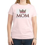 Queen Mom Women's Light T-Shirt