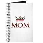 Queen Mom Journal