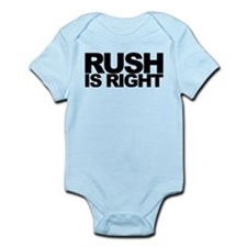 Rush is Right Infant Bodysuit
