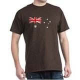 Australian Flag T-Shirt